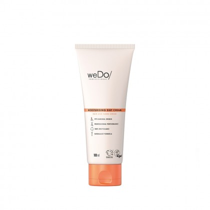 weDo Professional Hair & hand cream