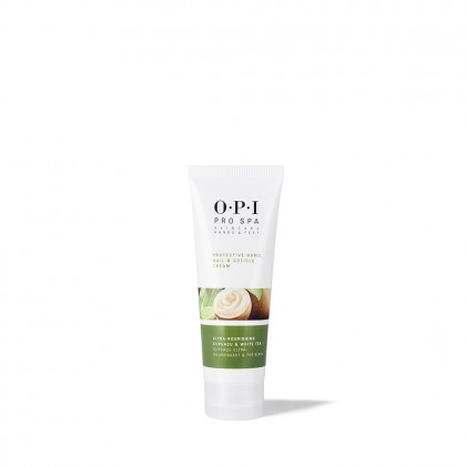 OPI Protective Hand and Nail Cuticle Cream 50ml