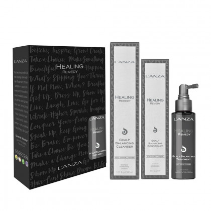 L'Anza Healing Remedy Gift Set