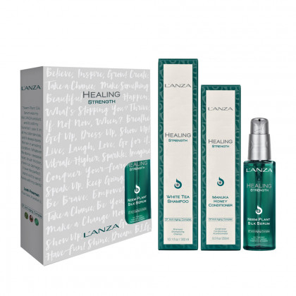L'Anza Healing Strength Gift Set