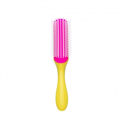 Denman D3 Brush Honolulu Yellow