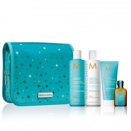 Moroccanoil Christmas Bag - Hydrate