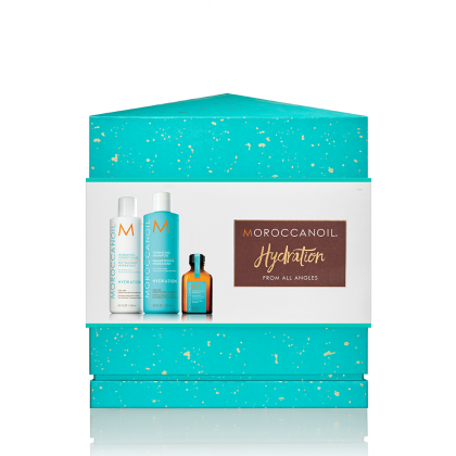 Moroccanoil- Hydrate from Every Angle