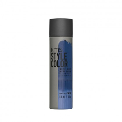 KMS Style Color Spray - Inked Blue 150ml