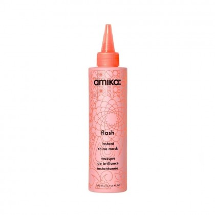 Amika Flash Instant Shine Mask 200ml