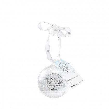 Invisibobble Slim The Wonderfuls Holiday Bauble