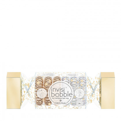 Invisibobble The Wonderfuls Original Duo Holiday Cracker