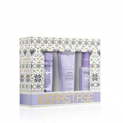 Kérastase Blond Absolu Discovery Set