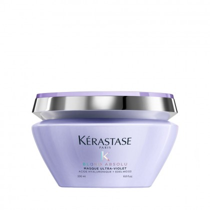 Kerastase Blond Absolu Masque Ultra Violet Treatment