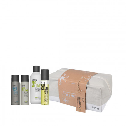 KMS Add Volume Gift Set