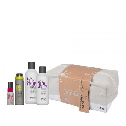 KMS Colour Vitality Gift Set