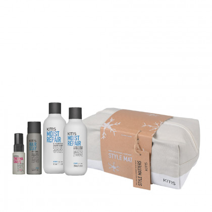 KMS Moist Repair Gift Set