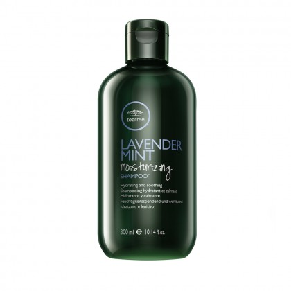 Paul Mitchell Lavender Mint Moisturizing Shampoo 300ml