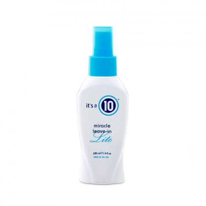 It's a 10 Miracle Leave-in Lite Spray 120ml