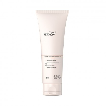 weDo Professional Light & Soft Conditioner 250ml
