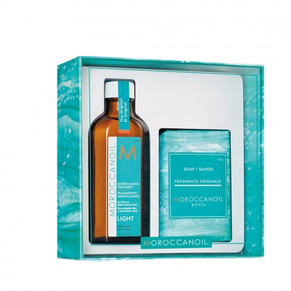 Moroccanoil Simply Beautiful (Light)