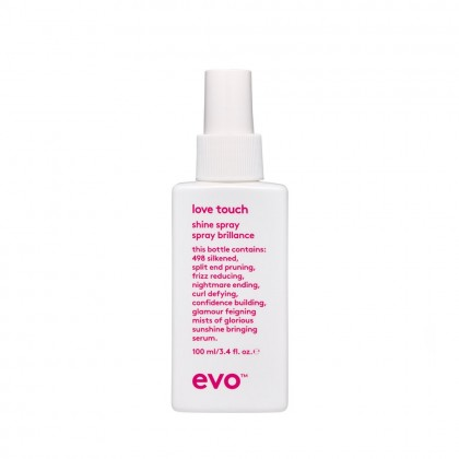 The Love Touch Shine Spray 100ml