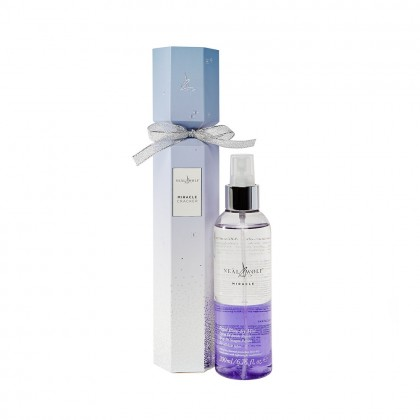 Neal & Wolf MIRACLE Rapid Blow-dry Mist Christmas Cracker