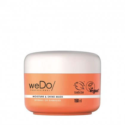 weDo Professional Moisture & Shine Mask 150ml
