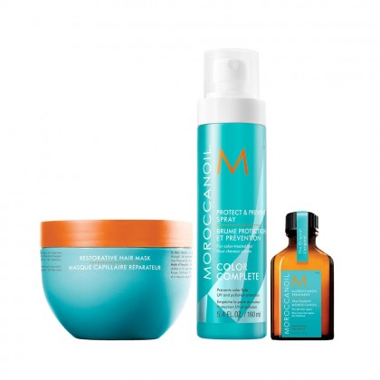 Moroccanoil Beauty Bag - Repair