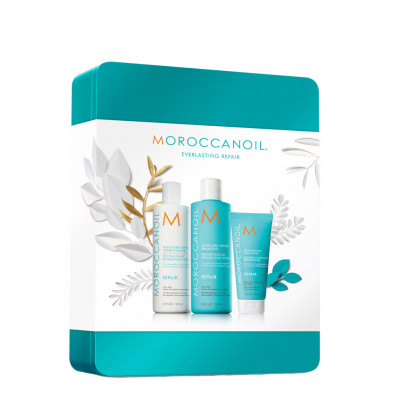 Moroccanoil Repair Keepsake Tin Gift Set