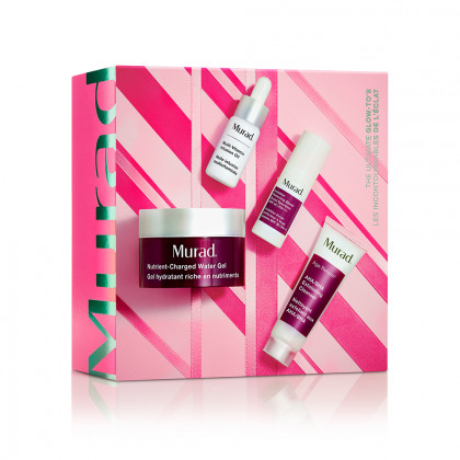 Murad The Ultimate Glow To's Gift Set