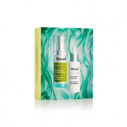 Murad No Time for Lines Gift Set
