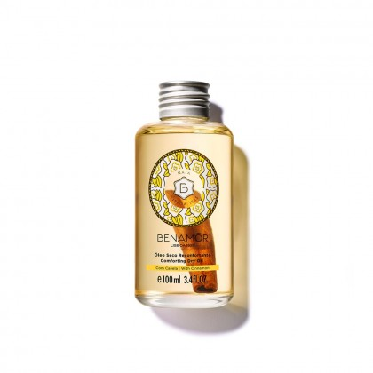 Benamor Nata Dry Oil 100ml