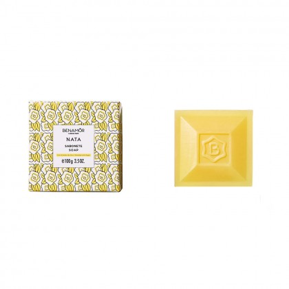 Benamor Nata The Original Soap 100g