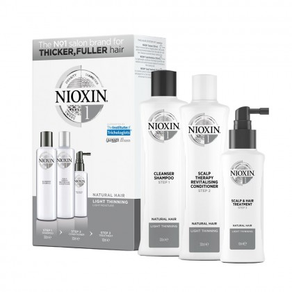 Nioxin Loyalty Kit System 1