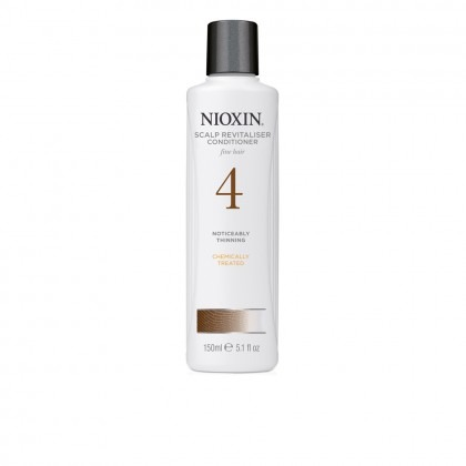 Nioxin Scalp Revitaliser System 4 300ml