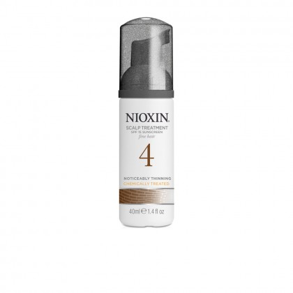 Nioxin Scalp Treatment System 4 100ml