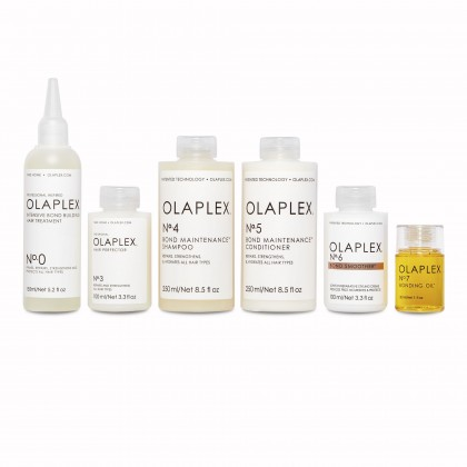 Olaplex Ultimate Hair Bond Collection