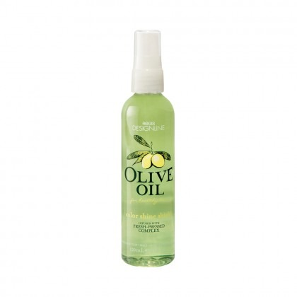DESIGNLINE Olive Oil Colour Shine Shield 120ml