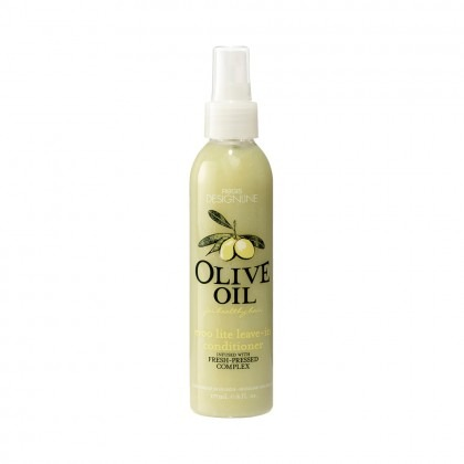 DESIGNLINE Olive Oil Evoo Lite Leave in Conditioner 177ml