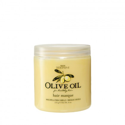 DESIGNLINE Olive Oil Hair Masque 225g