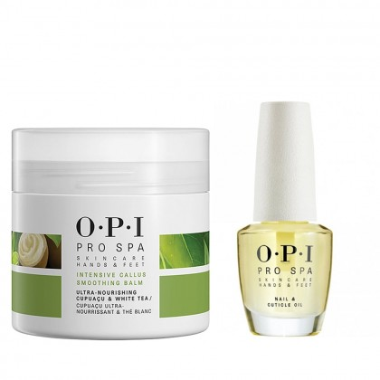 OPI Bundle for Pedi