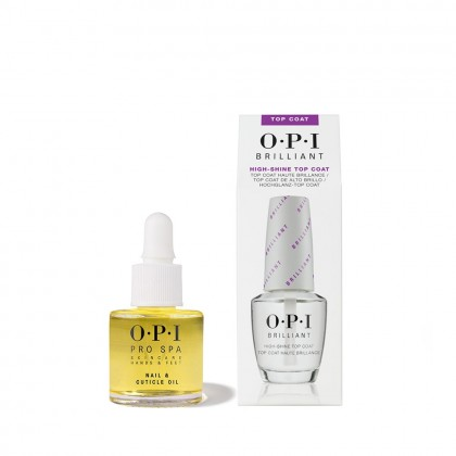 OPI PROTECT & SHINE