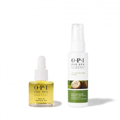 OPI PROTECT ++ Saviour Set