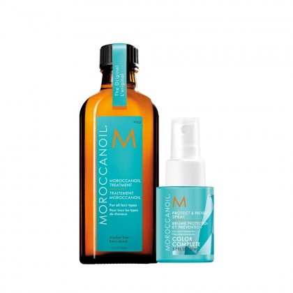 Moroccanoil Protect & Shine Original