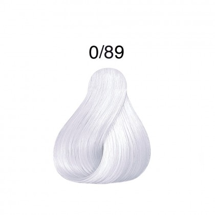 Wella Professionals Color Fresh Shade 0/89 Pearl Cendre 75ml