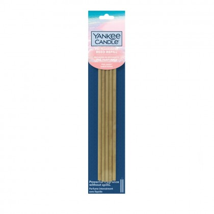 Yankee Candle Pre Fragranced Reed Refill Pink Sands