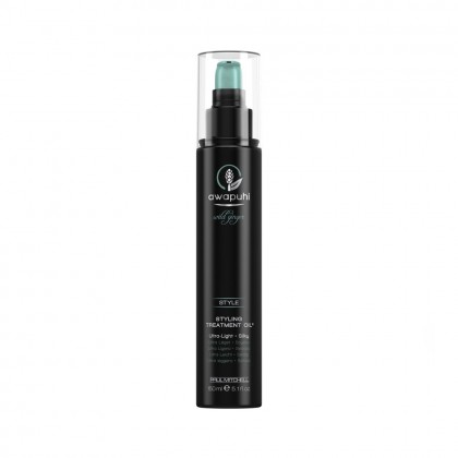 Paul Mitchell Awapuhi Styling Treatment Oil 150ml