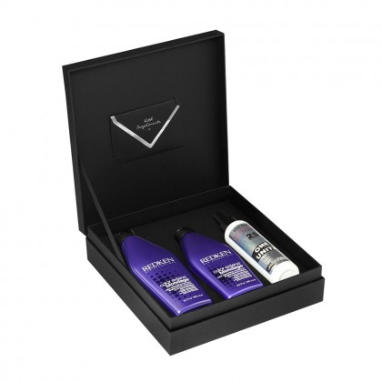 Redken Blondage Gift Set