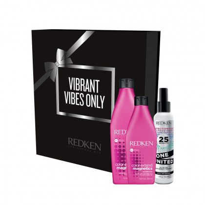 Redken Colour Extend Magnetics Gift Set