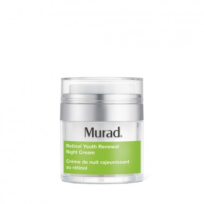 Murad Retinol Renewal Night Cream