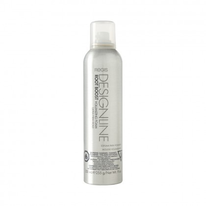 DESIGNLINE Root Boost Volumizing Foam 255g
