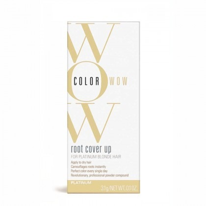 Color Wow Root Cover Up - Platinum 2.1g