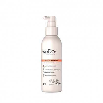 weDo Professional Scalp Refresh Tonic 100ml
