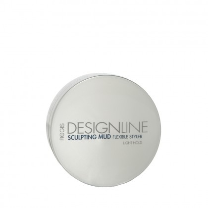 DESIGNLINE Sculpting Mud Flexible Styler 56g